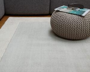 Ascot Silver rug