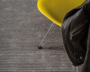Bellagio Zinc rug