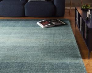 Hays Blue rug