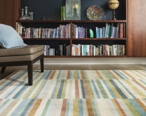 Jacob Green rug